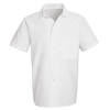 Chef Designs: Chef Designs - Men's Button-Front Cook Shirt