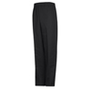 workwear pleated front pants: Chef Designs - Men's Baggy Chef Pant
