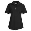 workwear Polo Shirts: Red Kap - Women's Basic Pique Polo Shirt