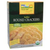 Field Day Golden Round Crackers BFG 60276