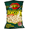 organic snacks: Yaya's Outrageous Food - Yaya's Herb & Garden Vegetable Popcorn