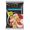Terra Chips Terra Exotic Vegetable Chips Mediterranean BFG 64058