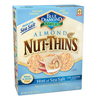Crackers Chips Pretzels Crackers: Blue Diamond - Sea Salt Nut Thins