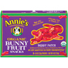 Annie's Homegrown Annies  Berry Patch Fruit Snacks, Single Servings BFG 65398