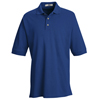 workwear Polo Shirts: Red Kap - Men's Basic Pique Polo Shirt