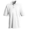 workwear: Red Kap - Men's Basic Pique Polo Shirt