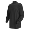 Red Kap Mens Mock Turtleneck UNF 8301BK-RG-XL