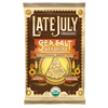 Late July Sea Salt by the Seashore Tortilla Chips BFG 85261