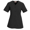 Red Kap Women's Easy Wear Tunic UNF9P01BK-SS-XL
