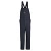 workwear overalls: Bulwark - Men's EXCEL FR® ComforTouch® Duck Unlined Bib Overall