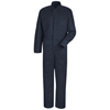 workwear: Red Kap - Men's Snap-Front Cotton Coverall