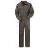 Bulwark Mens EXCEL FR® Premium Coverall UNF CEB2GY-LN-44