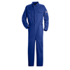 flame resistant: Bulwark - Men's EXCEL FR® Deluxe Coverall