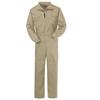 workwear: Bulwark - Men's EXCEL FR® ComforTouch® Premium Coverall - 7 oz.