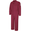 flame resistant: Bulwark - Men's EXCEL FR® ComforTouch® Deluxe Coverall