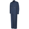 Red Kap Mens Insulated Twill Coverall UNF CT30NV-RG-XXL