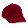 workwear caps and workwear chef cap: Red Kap - Unisex Cotton Ball Cap