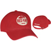 workwear caps and workwear chef cap: Red Kap - Unisex Logo Ball Cap