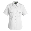 Horace Small: Horace Small - Women's New Dimension® Stretch Poplin Shirt