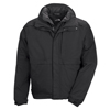 Horace Small Mens 3-N-1 Jacket UNF HS3334-RG-L