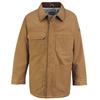 mens jackets: Bulwark - Men's EXCEL FR® ComforTouch® Lineman's Coat