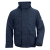 flame resistant: Bulwark - Men's EXCEL FR® ComforTouch® Insulated Bomber Jacket