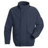 workwear jackets: Bulwark - Men's Nomex® IIIA Lined Bomber Jacket