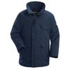 workwear parkas: Bulwark - Men's Nomex® IIIA Deluxe Parka