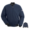 workwear jackets: Bulwark - Men's Nomex® IIIA Team Jacket