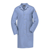 flame resistant: Bulwark - Men's EXCEL FR® Lab Coat - 7 oz.
