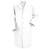 Red Kap Mens Lab Coat UNF KP18WH-LN-XL