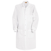 workwear: Red Kap - Unisex Specialized Cuffed Lab Coat