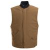 workwear jacket liners: Bulwark - Men's EXCEL FR® ComforTouch® Vest Jacket Liner