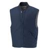 workwear jacket liners: Bulwark - Men's Nomex® IIIA Vest Jacket Liner