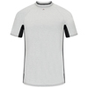 Bulwark Men's EXCEL FR® Two-Tone Base Layer UNFMPU4GY-SS-L