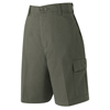 workwear shorts pleated front: Horace Small - Women's Cargo Short