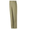 Red Kap Mens Wrinkle-Resistant Cotton Work Pant UNF PC20KH-29-36U
