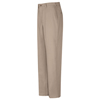 Red Kap Mens Plain Front Cotton Pant UNF PC44KH-32-37U