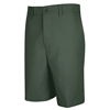 workwear mens shorts: Red Kap - Men's Plain Front Short
