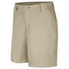 workwear womens shorts: Red Kap - Women's Plain Front Short