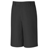 workwear mens shorts: Red Kap - Men's Plain Front Side Elastic Short