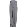 Chef Designs: Chef Designs - Men's Baggy Chef Pant with Zipper Fly