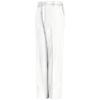 workwear pleated front pants: Red Kap - Men's Elastic Insert Work Pant