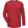 Ring Panel Link Filters Economy: Bulwark - iQ Series™ Long Sleeve Tee