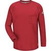 workwear: Bulwark - iQ Series™ Long Sleeve Tee