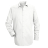 workwear shirts long sleeve: Red Kap - Men's Specialized Cotton Work Shirt