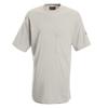 Bulwark Mens EXCEL FR® Tagless T-Shirt UNF SET8GY-SS-3XL