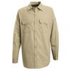 flame resistant: Bulwark - Men's EXCEL FR® Work Shirt - 7 oz.