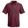 workwear: Red Kap - Men's Performance Knit® Polyester Solid Shirt