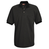 workwear Polo Shirts: Red Kap - Men's Performance Knit® Twill Shirt